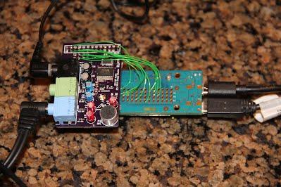 Intel Edison - Simple I2S Audio Setup - Malinov Family Web Presence
